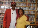 Timeless Romance at KFAI Radio